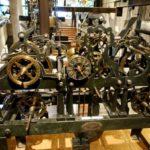 Die schweizerische Uhrenindustrie
