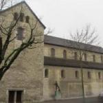 Abbey Church of Schaffhausen