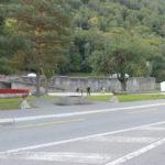 The Martigny amphitheatre