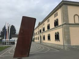 Image result for grubenmann museum teufen images