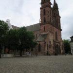 Swiss Bishoprics and Cultural Heritage