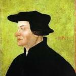 Die Reformation  in Zürich