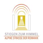 Die Alpine Strasse der Romanik