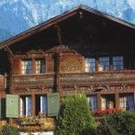 Bönigen in Berner Oberland