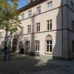 The Reading Society in Basel
