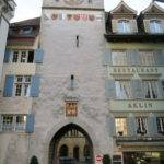 The Astronomical Clock of Zug