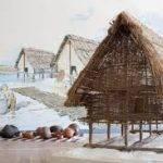 Villages lacustres préhistorique