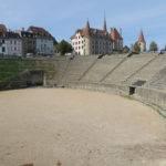 The Romanisation of Vaud