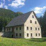 National Parc Zernez