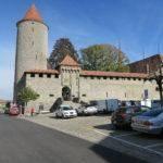 Romont Castle