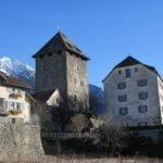 Politische innovation und Demokratie in Graubünden