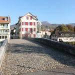 Schwarzbubenland Canton of Solothurn