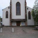 The ten Monasteries of Basel