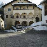 The Museum of lower Engadine