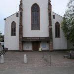 750 Years Predigerkirche Basel