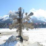 Wintertourism Engadin