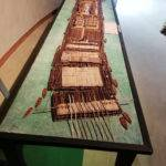 1500 Swiss on a Timber Raft