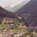 Granite in Urner Oberland