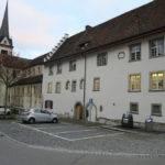 All Saints in Schaffhausen