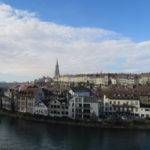 The historic centre of Bern