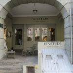 The Einstein House Bern