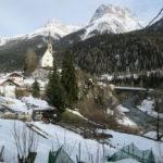 Swiss Mountain Aid
