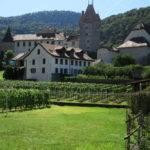 Die Via Francigena in der Schweiz