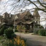 Le Vieux-Manoir in Merlach
