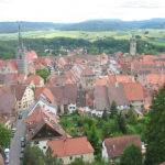 Rottweil and the Swiss Cantons