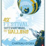 Luchtballonenfestival