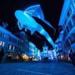 Light festival Morat/Murten