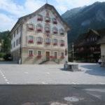Gersau, the smallest Republic of Europe