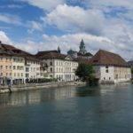 Zweitausend Jahre Solothurn