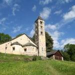 Les chapelles de Suisse