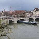 Die Belle Epoque in Basel