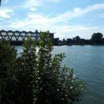Rheinkraftwerk Birsfelden