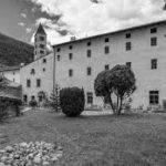 Le Vecchio Monastero à Poschiavo