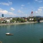 Stadsontwikkeling Bazel 2050