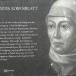 Wibrandis Rosenblatt
