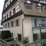 The Gallizian Mill