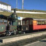 Mount Rigi Railways 150 Years