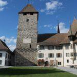 360° panorama of Swiss Castles