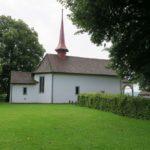 Chapelle du champ de bataille de Sempach
