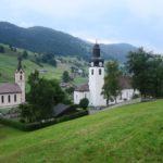 St. Johann and Johanneum