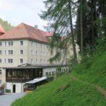 Hotel & Berghaus Val Sinestra